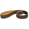 Belt 3-1/2x15-1/2 Surface Conditioning Coarse Brown  Klingspor 303613 Non-Woven Belts