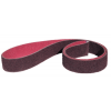 Belt 1x36 NBS820 Surface Conditioning Medium Maroon Non-Woven Belts