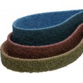 Non-Woven Belts