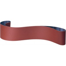 Belt 8x19 CS412Y Aluminum Oxide Y-Weight Polyester 24 Grit