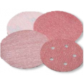 Premier Red Grip-On (Velcro) Discs