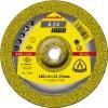 "Cut Off Wheel 12"" X 9/64(3.5mm) X 20mm A24EX for General Purpose for Metal Klingspor 288221 Gas Powered Cut Off Wheels"