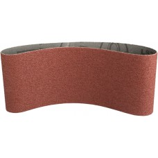 Belt 4x24 LS309XH Aluminum Oxide J-Weight Cotton 80gr Klingspor 4481 Sanding Belts up to 4""