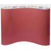 Wide Belt 44x84-5/8 PS29F Aluminum Oxide F-Weight Paper ACT Coating 120grit