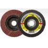 """Flap Disc 5"""" Diameter 7/8"""" Arbour Hole SMT314 120 Grit Klingspor 322819 5"""" Flap Discs"""
