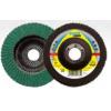 """Flap Disc 5"""" Diameter 7/8"""" Arbour Hole SMT996 40 Grit Klingspor 322852 5"""" Flap Discs"""