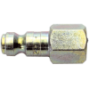 """1/4 FPT - 3/8"""" Body Size - Truflate Interchange Connector Pneumatic Accessories"""