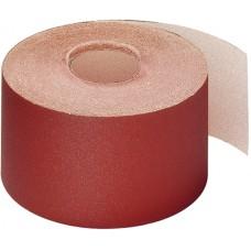 "Roll 3-1/2"" X 25 Meter PS22N Aluminum Oxide 80 Grit Klingspor 293542"