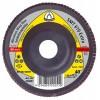 Disc 4-1/2x7/8 Smt325 40 (Flat) Klingspor 321653