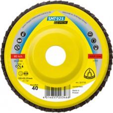 Disc 5x7/8 Smt925 40gr Klingspor 321719