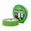 FrogTape Painter's Tape Green Multi-Surface 24mm Wide Paint Brushes & Accessories