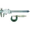 Tool Kit (Micrometer & Caliper) #64PKA074B  Measuring Tools