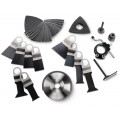 Accessory Kits for Oscillating Tools