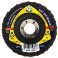 Surface Conditioning Flap Discs