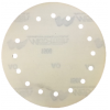 "8"" 16-Hole Velcro Aluminum Oxide 1500 Grit Sanding Disc Clearance Section"