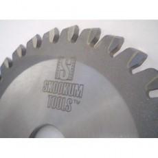 Aluminum Miller Blades