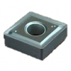 CNMG 432 SF Insert JC5015 L1 Clearance Section