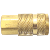 1/4 FPT - 1/4'' Body Size - Aro Interchange Coupler Pneumatic Accessories