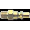 1/4 MPT - 1/4'' Body Size - Aro Interchange Connector Pneumatic Accessories