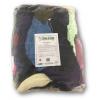 10lb Wiper Coloured Polo Rags