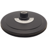 """Back Up Pad Velcro 6"""" Diameter 5/8-11 Arbour Back Up Pads"""